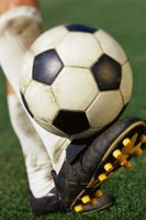 Soccer Main Page Image
