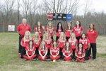 High School Softball 2016-17