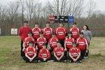2016-17 High School Baseball