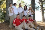 18-19 Hilltop Staff
