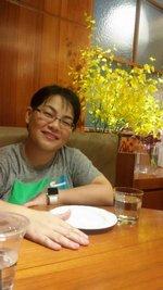 Hsiu-mei Lin Staff Photo