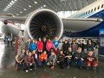 View 7th Grade Museum of Flight Trip