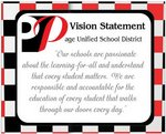 Image for Vision Statement