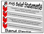 Image for Belief Statements