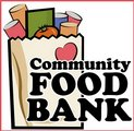 Support The Community Food Bank