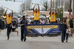 """The Power of the Pine Belt """"Heidelberg High School Band"""" Main Page Image"""
