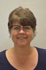 Ruth Knowles Staff Photo
