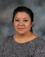 Alysia Trujillo Staff Photo
