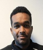 Joshua Motongo Staff Photo