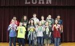 UIL Junior High Ribbon Winners