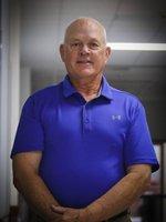 Roger Martin Staff Photo