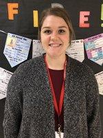 Alyssa Stang Staff Photo