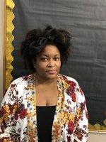 Lakesha Thomas Staff Photo