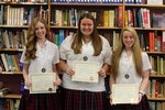 ERA Hinds Literary Winners