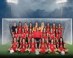 Soccer - Girls Main Page Image