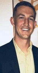 Coach Jonathan Worrell
