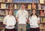 ERA Scholastic Writing Award Winners