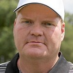 Coach Brad Breland