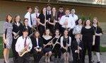 ERA Upper School Band