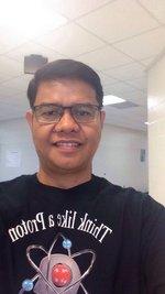 Rolando Santos Staff Photo