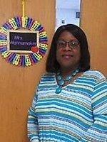 Annette Wannamaker Staff Photo