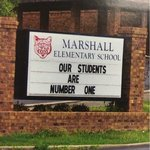 Image for Marshall Elementary School