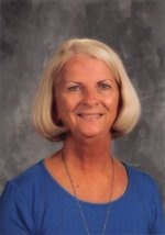 Connie Page Staff Photo