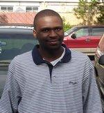 Jermaine James, Site Coordinator