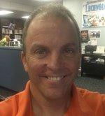 Jeffrey Starks Staff Photo