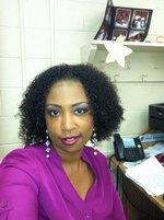 Karema Dudley Staff Photo
