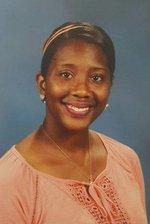 Yakesia Daniels Staff Photo