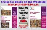 Cruisin` for Books on the Westside