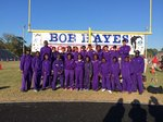 Middle School Boys & Girls Track & Field Main Page Image