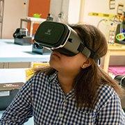 Coding, Robotics & Virtual Reality