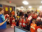 View Dr. Suess Week at EES 2015
