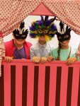 View Dress Up, EES Fall Festival 2014