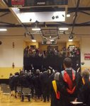 View 2014 Elba High School Graduation