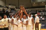 View EHS Boy's Varsity Basketball Team ( State Champions )