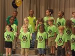 View EES Kindergarten Graduation 2014