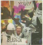 View 2014 2A State basketball Champions  (news clippings)