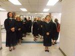 View ECS Faculty @ 2014 Graduation