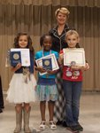 View EES 1st Grade Award Ceremony 2014