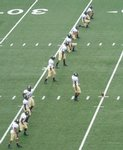 View Spring Football Game  2015