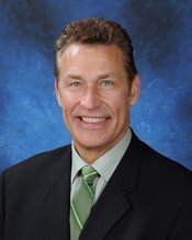Picture of Michael Carter Superintendent