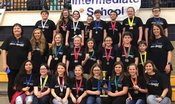 5th grade Science Olympiad Team 2018/2019