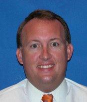 Jason Griffin - Transportation Supervisor