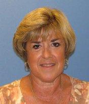 Pam Harris -  Student Assessment Coordinator