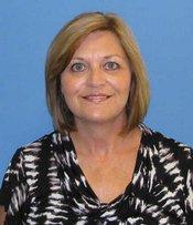 Kim Arrington - Technology Coordinator