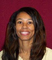 Nichelle Bulger-Johnson -  Professional Development Coordinator