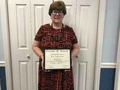 Melissa Livesay SNA Executive Leadership Program